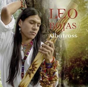 Supertalent Leo Rojas nimmt mit Albatross zur musikalischen Reise mit