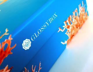 [Ju] Glossybox Juli 2013