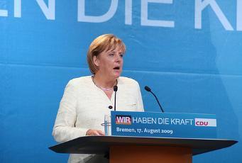 Bundestagswahl 2013 abgesagt