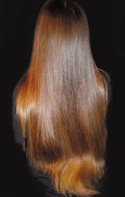 beautytipp schöne haare glanz und geschmeidigkeit