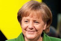 Umfrage: Angela Merkel so beliebt wegen ihrer hervorragenden Beliebtheitswerte