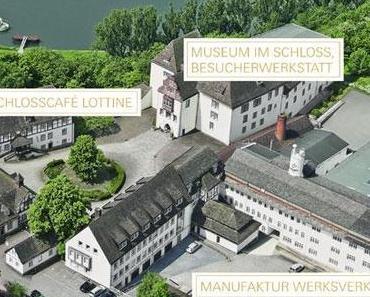 Die Porzellanmanufaktur FÜRSTENBERG
