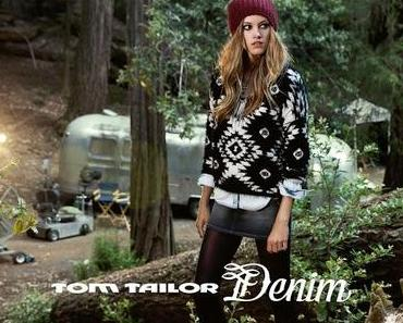 Take one in the Forest by Tom Tailor Denim