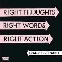 Franz Ferdinand: Aus alt mach neu!