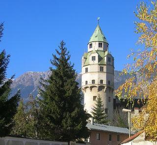 Burg Hasegg + Münzerturm