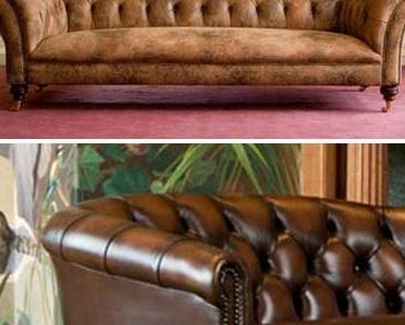 [diy] über Möbel, Leder und Armbänder selber machen...