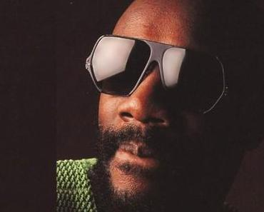 Isaac Hayes Tribute Show (free podcast)