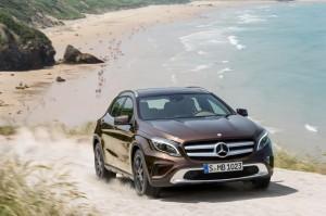 IAA 2013: Mercedes, BMW, Opel, VW & Co haben viel zu bieten