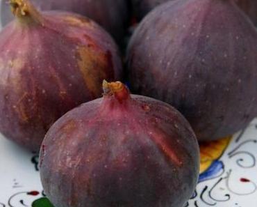 Sehnsuchtsküche Provence – Feigen-Carpaccio mit karamellisierten Walnüssen