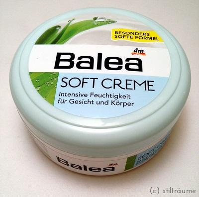 [Beauty] Balea Body Testpaket