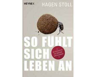 Hagen Stoll auf Tour – die Lesungen der anderen Art