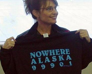 Was Sarah Palin uns über die Rolle der Medien verrät