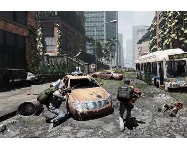 DayZ: Release wahrscheinlich erst Ende 2013