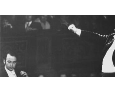 25. Aug. 1918: Leonard Bernstein (*)