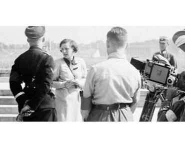 22. August 1902: Leni Riefenstahl (*)