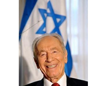 2. Aug. 1923: Schimon Peres (*)