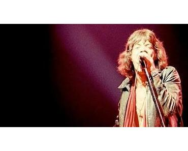 26. Jul. 1943: Mick Jagger (*)