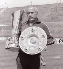 5. Juli 1983: Hennes Weisweiler (†)