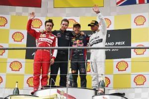 Formel 1: Großer Preis von Belgien 2013 – Die Analyse