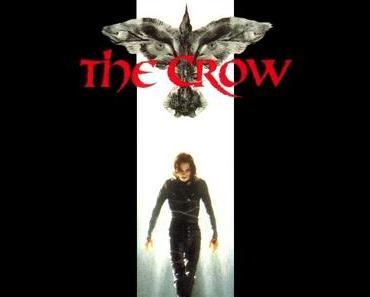 Review: THE CROW – DIE KRÄHE – Wenn ein Trauerfall zum Kult verhilft
