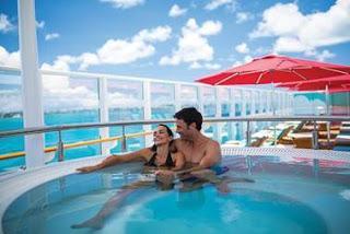 Bordguthaben von bis zu 200 US-Dollar - Mit Norwegian Cruise Line in dieser Wintersaison die Karibik entdecken