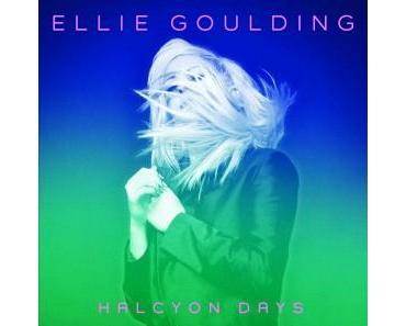Mit Ellie Goulding ist jeder Tag ein glücklicher