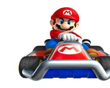 gamescom awards 2013: Mario Kart 8 ist das beste Familienspiel!