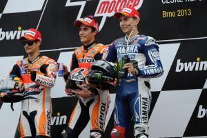 MotoGP: Marquez gewinnt auch in Brünn & Vorschau Silverstone