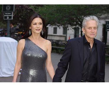 Michael Douglas und Catherine Zeta-Jones haben sich getrennt?
