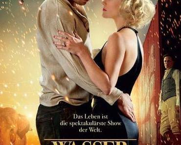 Review: WASSER FÜR DIE ELEFANTEN -
