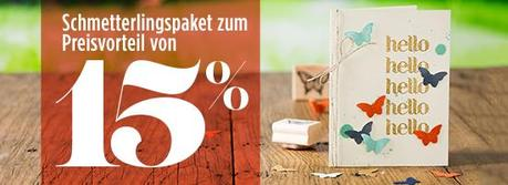 Aktion September und Best of Christmas