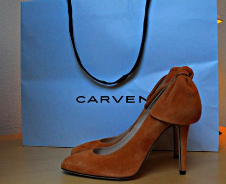 Carven Shopping