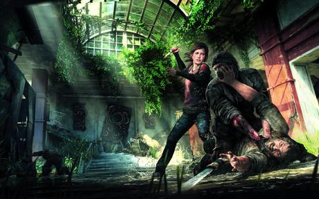 The Last of Us: Update bringt neuen Multiplayer-Modus