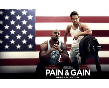 Review: PAIN & GAIN - Michael Bay macht den Eulenspiegel