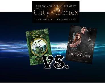 [Buchgeflüster] Von Schattenjägern, Buchverfilmungen und der schönsten Clary überhaupt