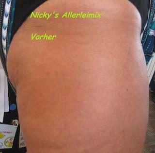 garnier bodytonic cellulite öl