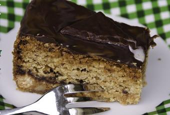 Dinner Mint Cake After Eight Kuchen