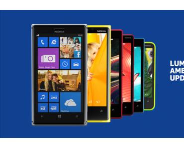 Nokia Deutschland veröffentlich Statement zu Amber