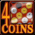 4 Coins (4 gewinnt) Premium – Nicht das Original, aber trotzdem ganz witzig
