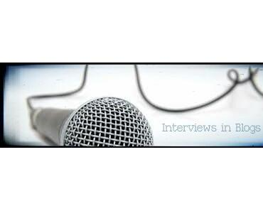 Interviews im Blog
