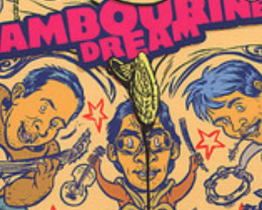 Tambourine Dream (free Folk Remixes Mixtape)