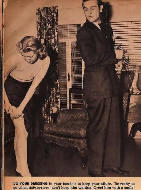 Dating tipps für frauen 1938