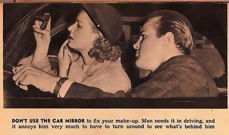 Dating-Tipps für die Frau von 1938 – WEBTAPETE