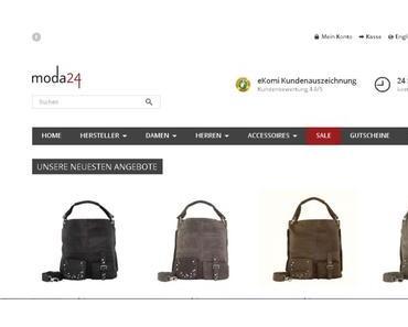 Handtasche von moda24