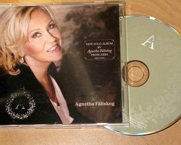 A wie Agnetha Fältskog