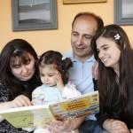 Stiftung Lesen stellt sich vor
