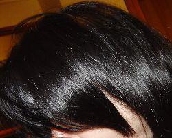 Wie und wie oft wächst ein Haar?