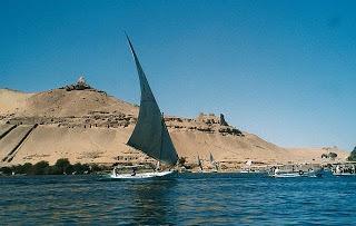 Gastartikel: Ägypten – das Land der Pharaonen mit dem Kreuzfahrtschiff erleben