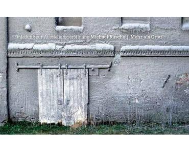 Fotogalerie f 75: Michael Rasche — Mehr als Grau