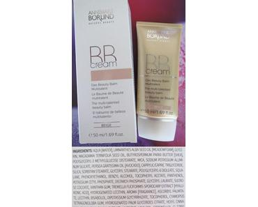 Review: BB-Cream Annemarie Börlind